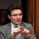 ministro de Salud y Protección Social, Alejandro Gaviria Uribe