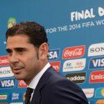 Fernando Hierro, nuevo director técnico de la selección española