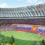 Ceremonia de Inauguración del Mundial de Rusia 2018