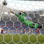Serbia venció 1-0 a Costa Rica 5