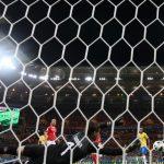 Brasil 1-1 Suiza9