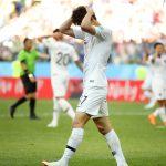 Suecia venció a Corea del Sur 8