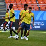 Reconocimiento Estadio - Selección Colombia (17)