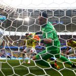 Japon le gano a Colombia 2-1 C