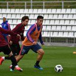 Entrenamiento Selección Colombia 20 de junio (8)