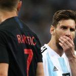 CRACIA DERROTO A ARGENTINA 3-0. G
