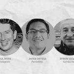 periodistas ecuatorianos asesinados por alias GUACHO