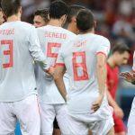 España, ante Marruecos peleará por el liderato del Grupo B