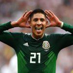 México, cuatro razones para el optimismo ante Suecia