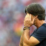 Alemania quedó fuera de la fase de octavos de final 11