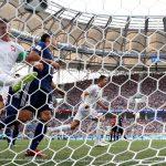 Japon perdió 0-1 ante Polonia 7