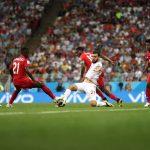 Panamá se despide con su tercera derrota 4
