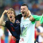 Croacia eliminó a Dinamarca desde los 12 pasos2