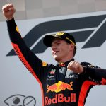El holandés Max Verstappen venció este domingo en el Gran Premio de Fórmula 1 de Austria. Foto: dpa