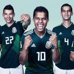 México intentará romper el maleficio de los octavos de final