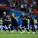 Croacia es semifinalista en Rusia-2018A