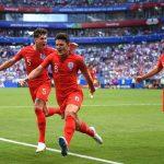 Inglaterra, semifinalista en Rusia-2018