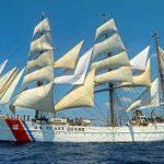 Eagle Tall Ship