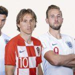 Croacia – Inglaterra