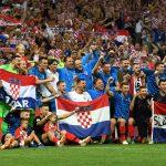 Croacia llega a la final por primera vez