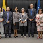 Justicia especial de paz: Corte Penal Internacional apoyó labores de JEP para dar justicia a víctimas @CourPenaleInt / twitter