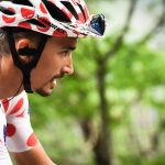 El francés Julian Alaphilippe etapa 16