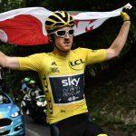 Thomas campeón del Tour