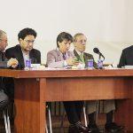 Audiencia Pública de la Comisión de Paz