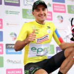 Sergio Higuita gano tercera etapa