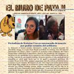 EDICIÓN 444 EL MURO DE PATA.N2018-08-12 14.58.14