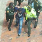 Revelan identidad de asesino de funcionario en la Gobernación de Cundinamarca