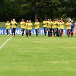 Selección Colombia Femenina Sub-17 prepara en Bogotá Copa Mundial de la FIFA Uruguay 2018 (7)