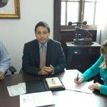 Senador Lizcano-Sistema UBER
