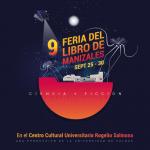 9 Feria de Libro de Manizales