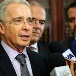 Expresidente y Senador Alvaro Uribe habla sobre el Aeropuerto Del Café