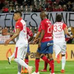 Independiente Medellín y Santa Fe empataron 220918