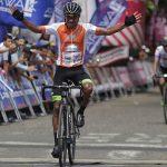 Mariquita, 26 de septiembre de 2018. Actividad de la sexta etapa del Clásico RCN 2018 que se cumplió entre Tabio y Mariquita . (Colprensa - Álvaro Tavera).