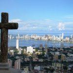 Campaña para impulsar el turismo en Colombia