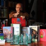 libros de Benjamin Villegas Editores