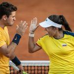 Maria Camila Osorio y Nicolás Mejía, plata en los Olímpicos de la Juventud