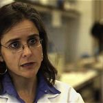 oncóloga colombiana Ana María González Angulo