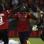 El Medellín enfrentará a Deportivo Cali mientras que Santa Fe al Chicó y Once Caldas a Nacional.