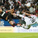 Once Caldas-Nacional un empate valioso