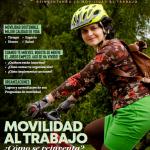 Portada Revista En Movimiento