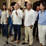 Un ambicioso programa de austeridad y eficiencia que permitirá ahorros por 6 billones de pesos en el cuatrienio, anunció el Presidente Iván Duque al finalizar jornada de Diálogo Social en Buenaventura.