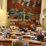 Comisiones económicas conjuntas del Congreso