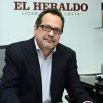 Marco_Schwartz Director del HERALDO