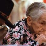 Las dietas severas en los adultos mayores son la causa de la desnutrición.