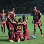 Deportes Tolima a defender Liderato 091118