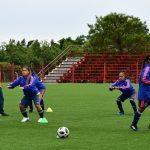 Primer trabajo en campo en Uruguay de la Selección Colombia Femenina Sub-17_5135 (2)